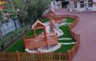 北京鑫特乐携手中国人民大学幼儿园,共建优质户外游乐环境