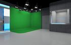全新电视节目制作工具虚拟演播室系统