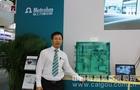 为专属实验室 打造中国品质 ——访瑞士万通市场推广经理王智广