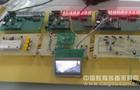 【无锡商业职业技术学院】液晶电视实训教学装置