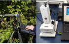 FluorCam便携式Chl/GFP荧光成像仪在东北林业大学投入使用