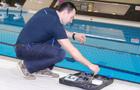 百灵达Pooltest25守护伦敦奥运泳池水质