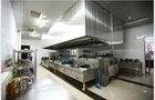 专业食堂厨房改造还看宏华厨房工程