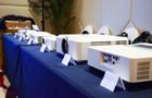 携手飞利浦 英士发布两款HLD光源投影机