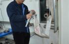 沈阳科晶消防器材使用演练