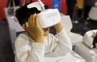 语易VR英语学习机,可能会让你对英语更有兴趣