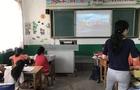 小雪街道三合小学开展防溺水班会主题教育活动