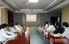 中國醫科大學師生集體收看慶祝新中國成立70周年大會
