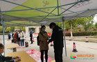 安徽工业大学举行学生返校疫情防控应急演练