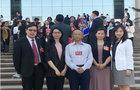 云南民族大学人大代表、政协委员圆满完成云南省两会议程和任务
