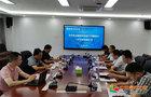 滁州学院领导来安徽科技学院考察交流工作