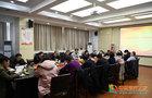 河南城建学院召开青年教师代表座谈会