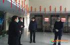 中国计量大学党委书记张土乔主持召开学校疫情防控工作视频会议