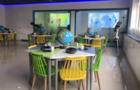 微視酷首個VR地理教室整體解決方案寧波中學