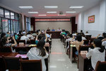高职院校创新创业指导能力提升培训班在重庆电子工程职业学院举行