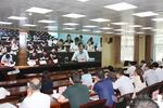 2021年陕西省教育网络安全和信息化工作视频会议召开