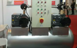 复材行业真空泵系统