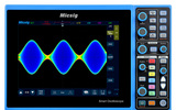 Micsig 麥科信 數字智能示波器 安卓系統 STO1000C系列