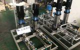 船舶内燃机烟气脱硝改造SNCR设备