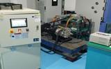 风冷式新能源汽车高低温测试机