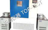 土工冻胀试验箱 【图】【拓测仪器  TOP-TEST】冻胀仪  冻胀试验仪