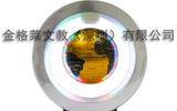 磁懸浮地球儀106mm 學生教學用