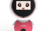 ibotn爱蹦幼儿园智能助教机器人