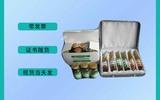 QC-DW-710 生活饮用水中硝酸盐、硫酸盐  200mL 质控样品