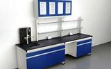 钢木实验台实验台全钢试验台实验台定制