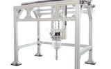 耐尔得混凝土3D打印系统NELD-3D730
