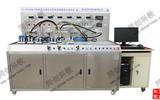 飛機剎車及液壓元件電液伺服綜合測試臺