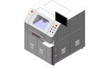 精密激光切割机LT750,铝基板铜薄膜切割,新能源材料切割,芯片晶圆划片,科研级精密切割研究找镭泰激光Laser
