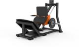 舒华品牌  力量训练器材/健身器材  SH-G6914 45度顺蹬机