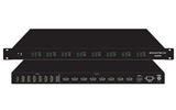 RENSTRON的8*8HDMI矩阵FHD88