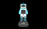 開學測溫設備-學生測溫設備-學校開學設備-沃柯雷克晨檢機器人