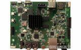 低功耗移动设备开发套件OMAP5432EVM