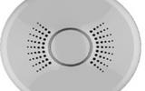 物聯之家無線吸頂空氣質量探測器,智能家居環境產品