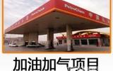 石油工业加油加气站建设项目经济评价软件系统