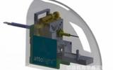 CL-STEM陰極熒光分析系統