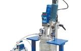 实验室真空乳化机,实验室真空反应釜,实验室压力温度反应釜