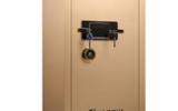 西安輝陽保險柜 保管箱 密碼帶鎖保密柜 專業生產制造