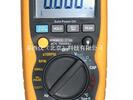 专业汽车数字万用表-带红外线测温功能 wi110975