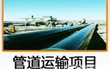 石油工业管道运输建设项目经济评价软件系统