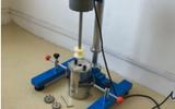 实验室分散研磨机