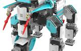 積木機器人|教育機器人|益智教育產品