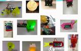 3D打印与电路编程设计结合的创新教学套件及课程
