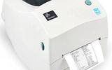 斑馬Zebra GK888桌面條碼打印機