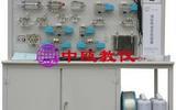 液压传动(插孔式)演示装置