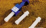 土壤揮發性有機物取樣器