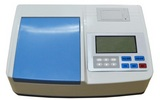 綜合食品安全檢測儀 型號:HAD-SP12
